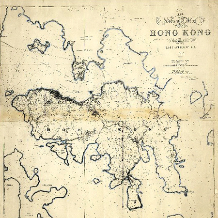 Map Collection - MMIS