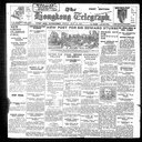 The Hong Kong Telegraph, 1932-05-27
