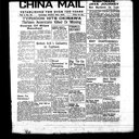 The China Mail, 1945-10-13