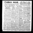 The China Mail, 1945-11-13
