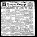 The Hong Kong Telegraph, 1928-09-21