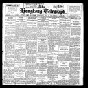 The Hong Kong Telegraph, 1929-07-10