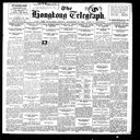 The Hong Kong Telegraph, 1929-09-10