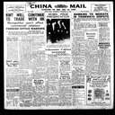 The China Mail, 1949-12-21
