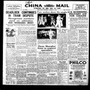 The China Mail, 1950-01-04