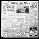 The China Mail, 1950-01-16