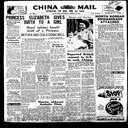 The China Mail, 1950-08-16