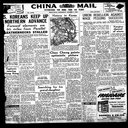 The China Mail, 1950-10-04