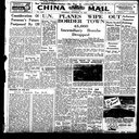 The China Mail, 1950-11-16