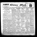 The China Mail, 1931-09-09