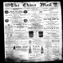 The China Mail, 1899-04-24