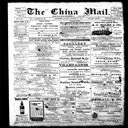 The China Mail, 1904-01-18