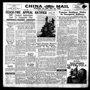 The China Mail, 1949-01-21