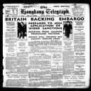 The Hong Kong Telegraph, 1936-03-03