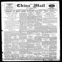 The China Mail, 1928-03-17