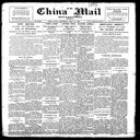 The China Mail, 1928-05-17