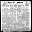 The China Mail, 1928-09-17