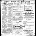 The Hong Kong Telegraph, 1904-01-25