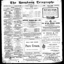 The Hong Kong Telegraph, 1904-03-25