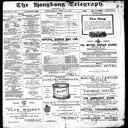 The Hong Kong Telegraph, 1904-06-29