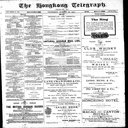 The Hong Kong Telegraph, 1904-08-25