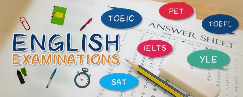 English Examinations