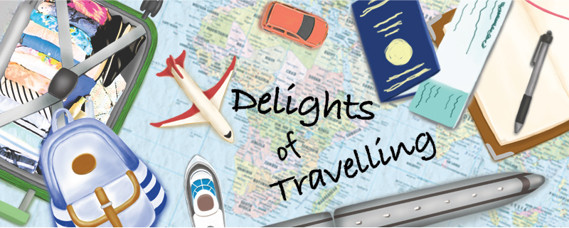Delights of Travelling