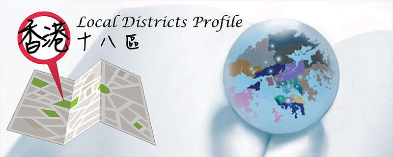 Local Districts Profile