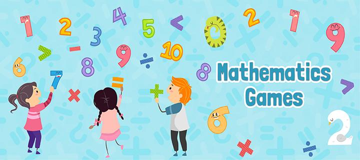 Mathematics Games