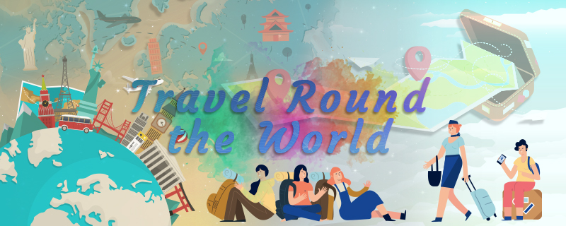 Travel Round the World