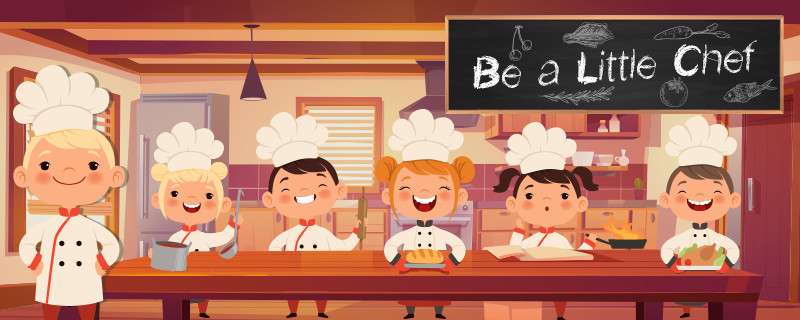 Be a Little Chef