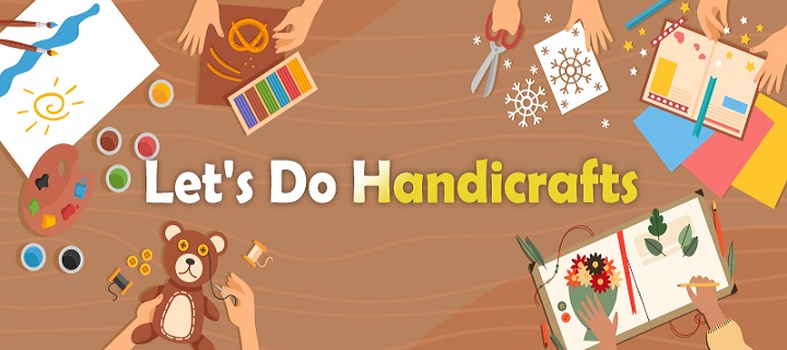 Let's Do Handicrafts