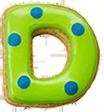 alphabet-D