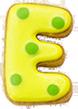 alphabet-E