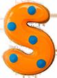 alphabet-S