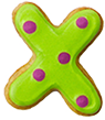 alphabet-X