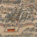 Bishu Shanzhuang Quantu (Full Map of the Mountain Resort)