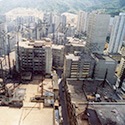 North Kwai Chung Industrial Area