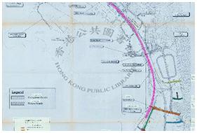 West Kowloon Highway (1998)